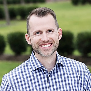 Jared Corbridge, DDS, MS, Dallas - actual client at Straight Wire Consulting