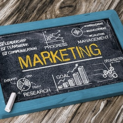 An illustration of how marketing helps business growth